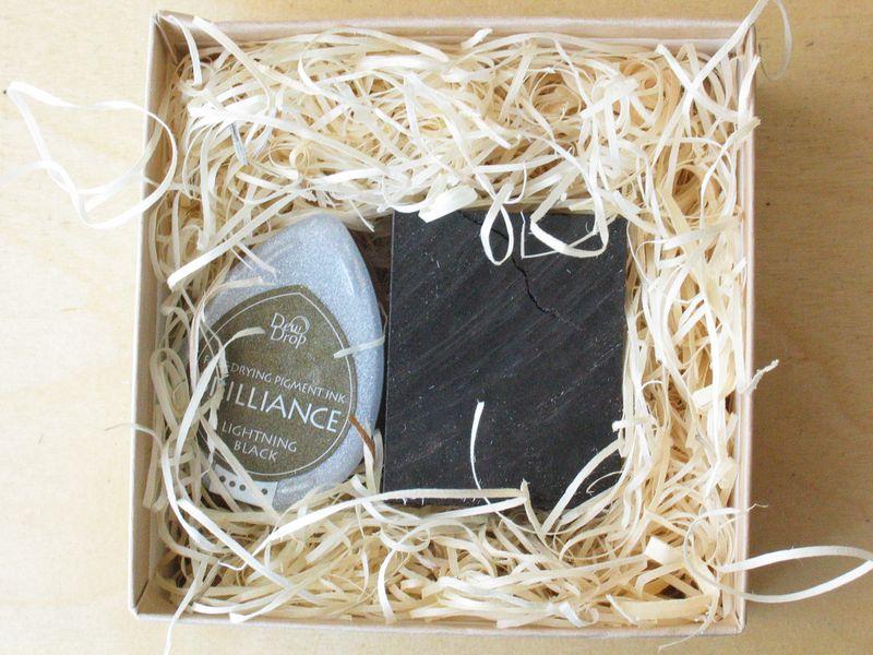 Annie's gift box