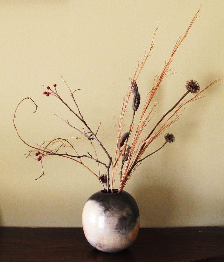 Brian's vase 1