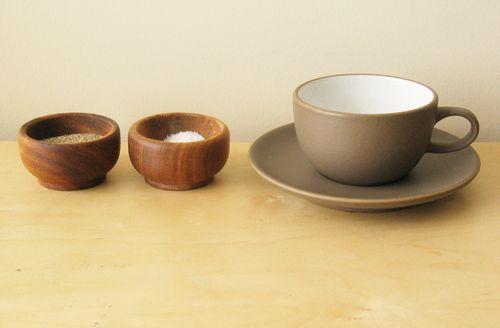 Heath cappucino cup